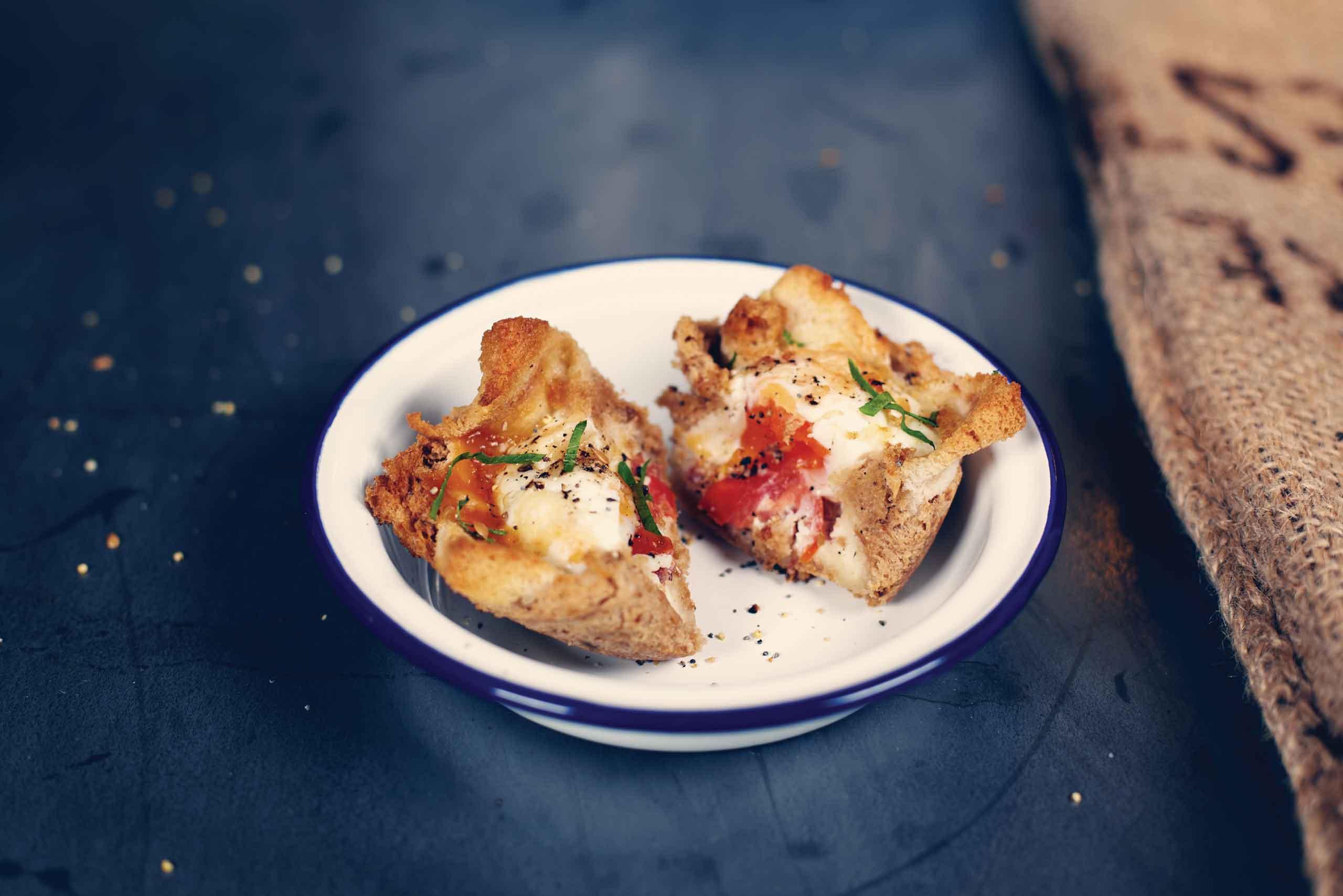 friska feel good food photography