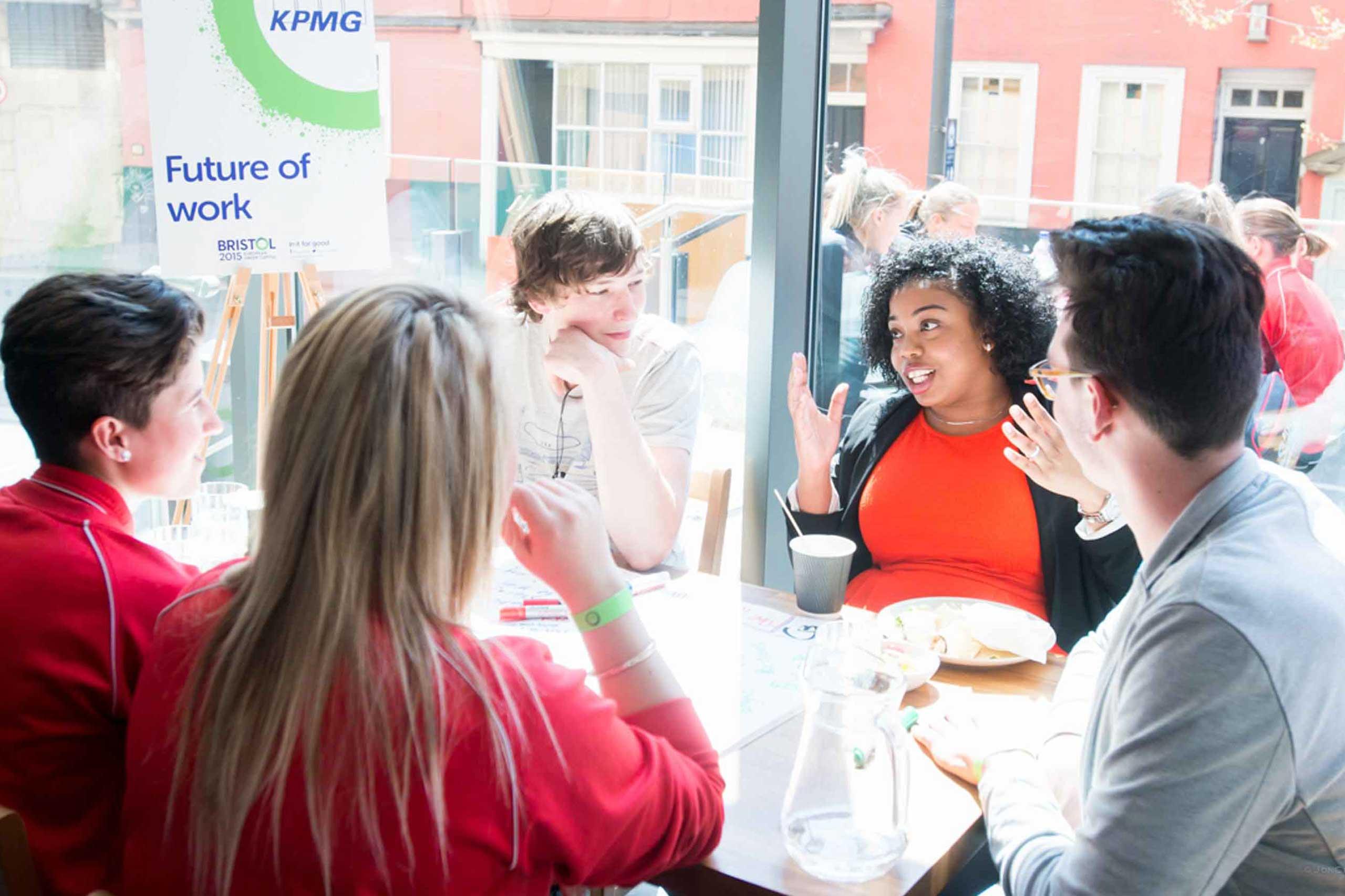 talk bristol branding festival of ideas