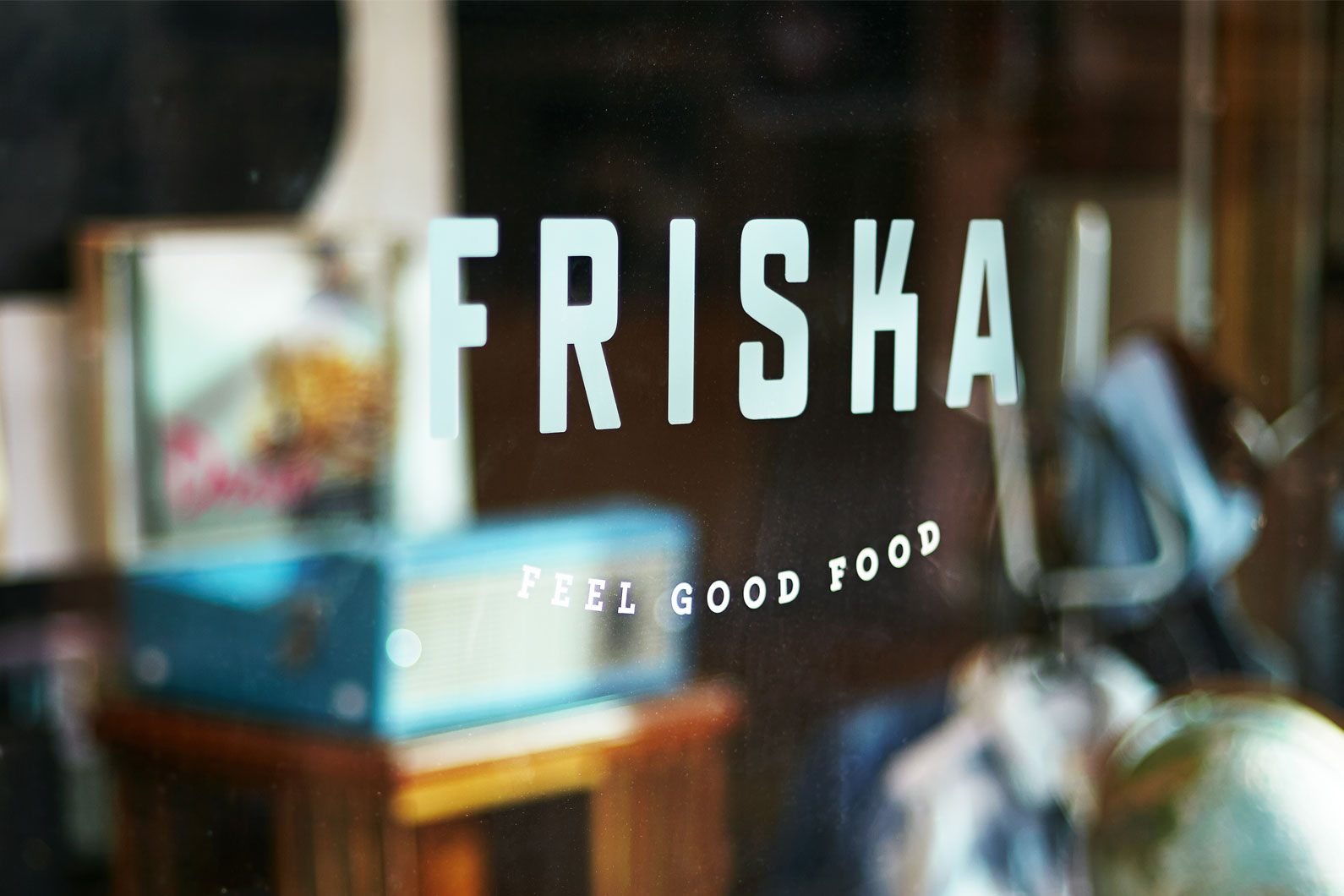 outside graphics for friska