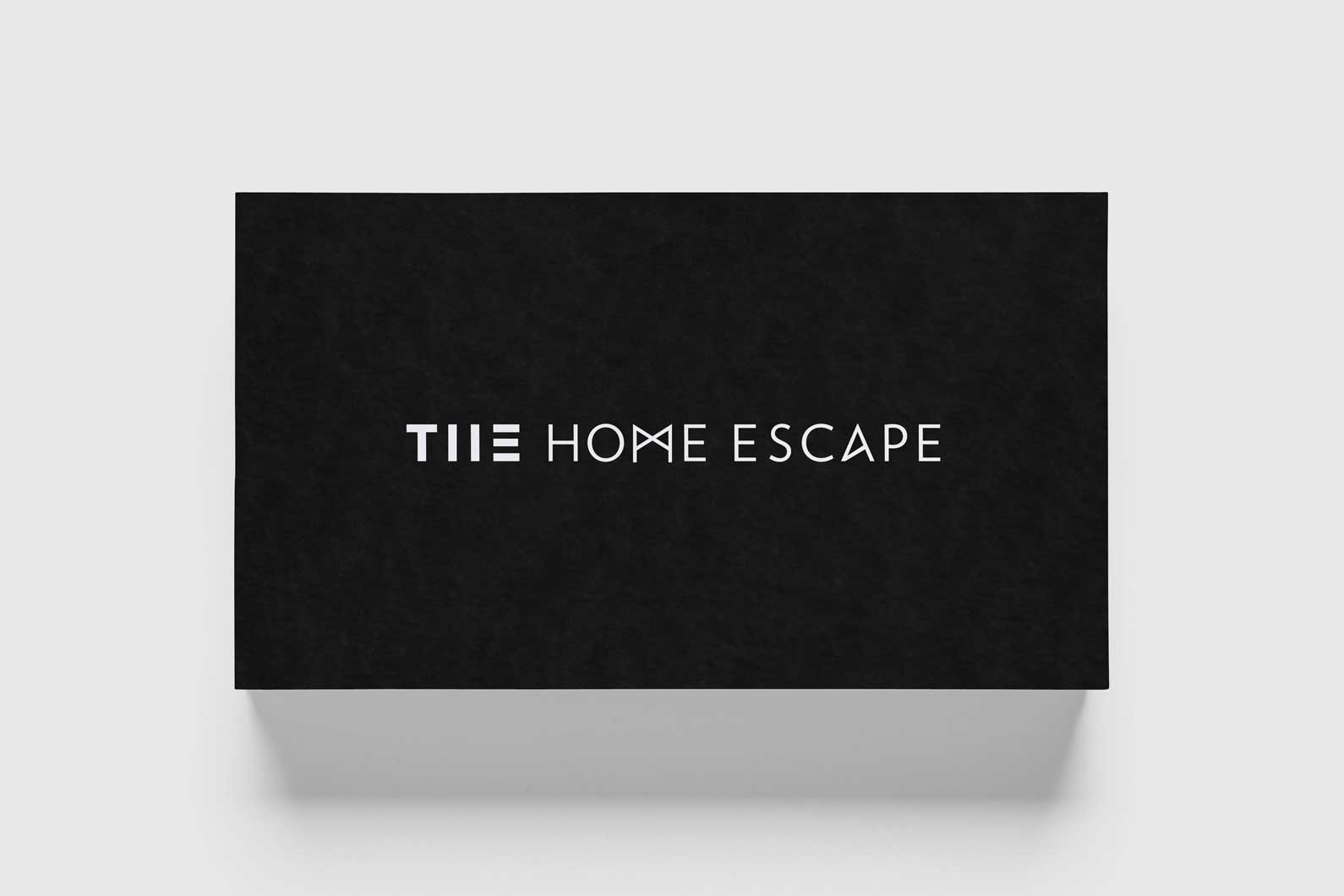 business card design freelance brand