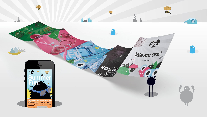 bath gift flyer design tinc