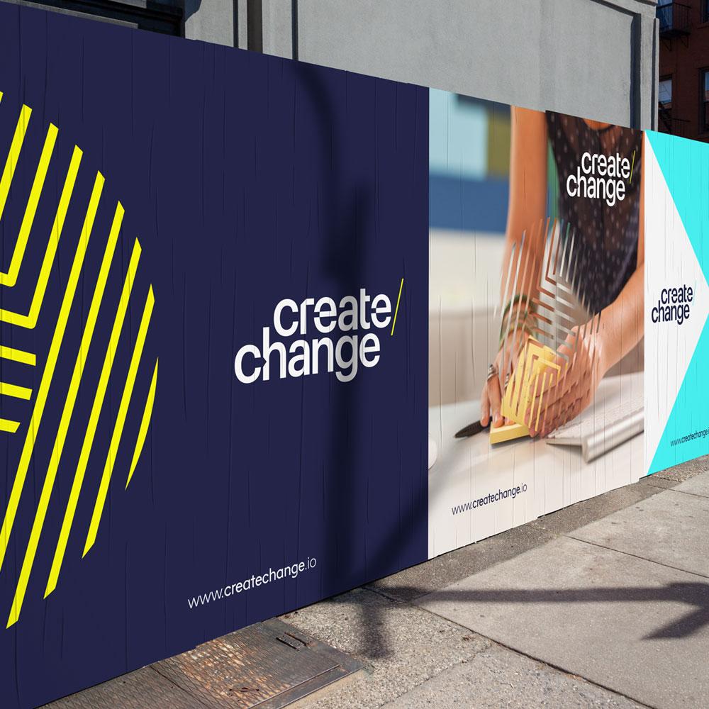 create/change
